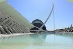 VALENCIA, ESPAÑA Imágenes de archivo libres de regalías