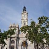 Valencia, España Foto de archivo libre de regalías