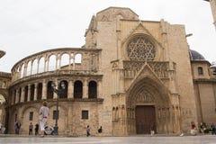 Valencia, España Imagen de archivo