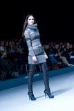 Valencia Fashion Week stock images