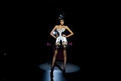 Valencia Fashion Week Royalty Free Stock Photo