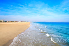 Free Valencia La Malvarrosa Beach Arenas Spain Royalty Free Stock Photo - 89331585