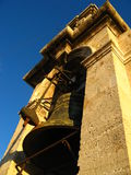 Valencia, Miguelete Kontrollturm 01 Stockfotografie