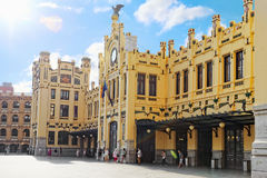 Valencia. Royalty Free Stock Images