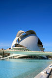 Valencia Opera House Stock Photos