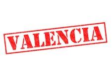 VALENCIA Stock Photography