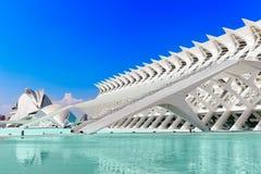 Valencia. Stock Image