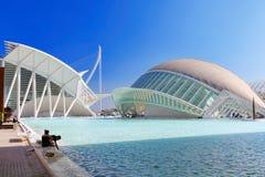 Valencia. Royalty Free Stock Photo