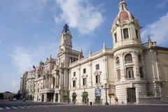 Valencia, Spagna immagini stock