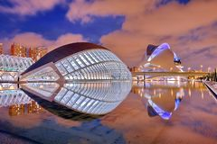 Free Valencia, Spain Stock Photos - 135363563
