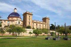Valencia, Spain Royalty Free Stock Photography