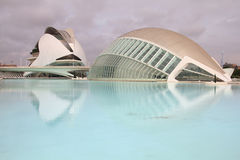 Valencia, Spain Royalty Free Stock Photos