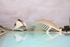 Valencia, Spain Royalty Free Stock Photos