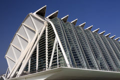 Valencia - Spain Royalty Free Stock Photos