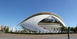 Valencia, Spain Royalty Free Stock Photography