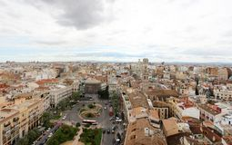 Valencia, Spain Stock Image