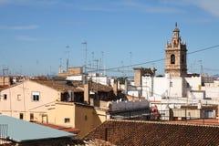 Valencia, Spain Stock Image