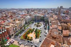 Valencia, Spain Royalty Free Stock Image