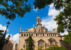 Valencia Spain Stock Images