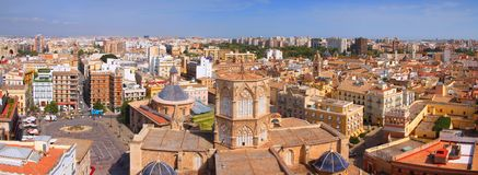 Valencia, Spain Royalty Free Stock Image