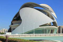VALENCIA, SPAIN Stock Photo