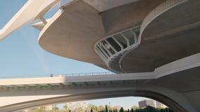 Montolivet Bridge of Valencia. Spain