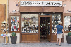 Valencia,Spain. Stock Images