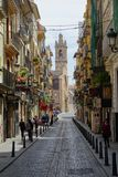 Valencia Spain Royalty Free Stock Photos