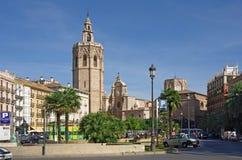 Valencia Royalty Free Stock Photo
