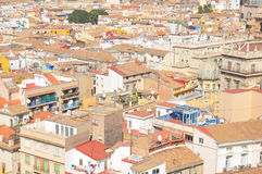 Valencia, Spain Royalty Free Stock Images