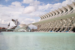 Valencia Spain Royalty Free Stock Image