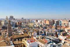 Valencia, Spain Stock Images
