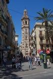 Valencia Spain Stock Photography