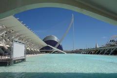 Valencia Spain Royalty Free Stock Photography
