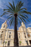 Valencia Spain | Town Hall Stock Images