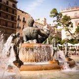 Valencia, Spain Royalty Free Stock Photo