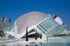 Valencia, Spanien stockfotografie