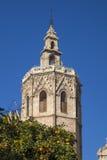 Valencia, Spanien, Kathedrale Stockfoto