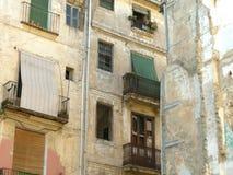Valencia Spanje Royalty-vrije Stock Foto's