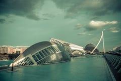 Valencia, Spanje Royalty-vrije Stock Foto's