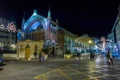 Valencia, Spanje, het Fallas-Festival Royalty-vrije Stock Foto's