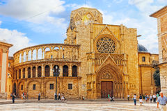 Valencia. Stock Images