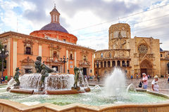 Valencia. Royalty Free Stock Image