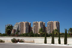 Valencia Stock Images