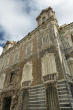 Valencia & x28;Spain& x29;, Palace of Marques de Dos Aguas Royalty Free Stock Photography