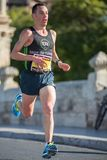 Valencias Marathon Royalty Free Stock Images