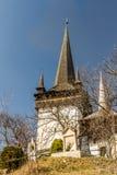 Valeni Reformed Church Stock Photos