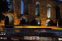 Valensaquaduct I Stock Fotografie
