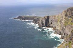 Valentia wyspa Irlandia Zdjęcia Royalty Free