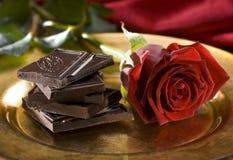 Valentijnskaart Stock Fotografie